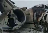 طیارہ تکنیکی خرابی کے باعث گر کر تباہ ہوا، امریکی حکام