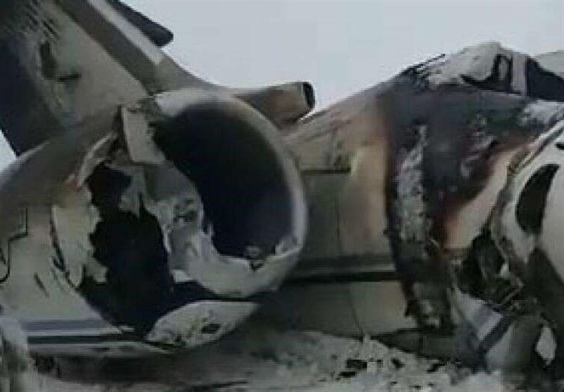 Taliban Repel Afghan Forces' Bid to Reach US Plane Crash Site