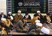 مراسم شهادت امام سجاد(ع) در دفاتر مراجع عظام تقلید در قم برگزار میشود