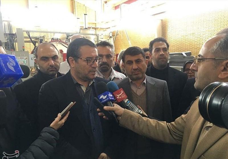 تدابیر دولت برای تامین کالای مورد نیاز در شب عید/اعلام آمادگی یک تولید کننده داخلی برای تولید یک میلیون دستگاه لوازم خانگی