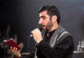 ابتلای مداح اهل بیت(ع) به کرونا تکذیب شد / علت بستری حاج مهدی سلحشور عوارض ناشی از جراحت شیمیایی است