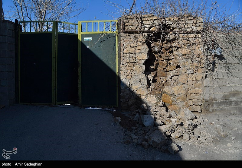 تازهترین اخبار از زلزله لارستان  خسارت جزئی به 80 منزل در بخش بیرم و صحرای باغ / چند واحد مسکونی غیرقابل سکونت شد