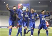 Estghlal Downs Qatar's Al Rayyan at AFC Champions League Play-off