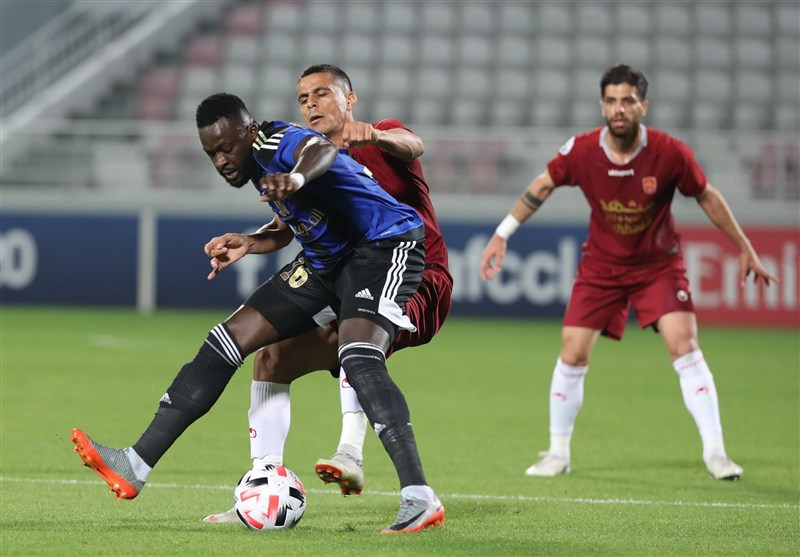 Iran's Shahr Khodro Books Place at 2020 ACL Group Stage