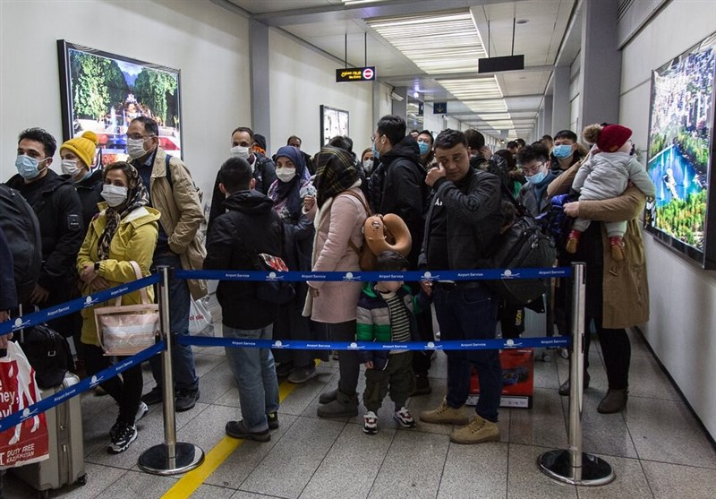 Spokesman Outlines Iran's Measures to Contain Coronavirus