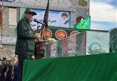 فرمانده کمیته جستجوی مفقودین ستاد کل نیروهای مسلح در بوشهر: 167 شهید امروز از مرز خرمشهر وارد کشور میشود