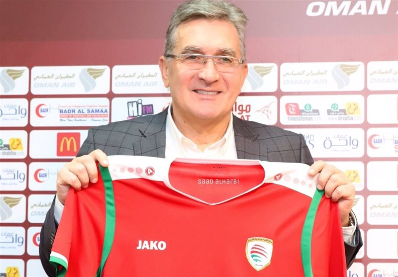 Oman Has Potential to Qualify for World Cup: Ivankovic