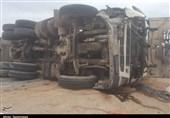 وضعیت بد جادههای استان زنجان بلای جان مسافران و گردشگران شده است