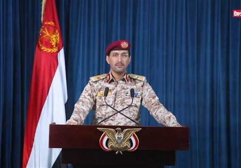 Yemeni Ansarallah Forces Launch Missile Strikes Against Saudi Oil Facilities - World news - Tasnim News Agency