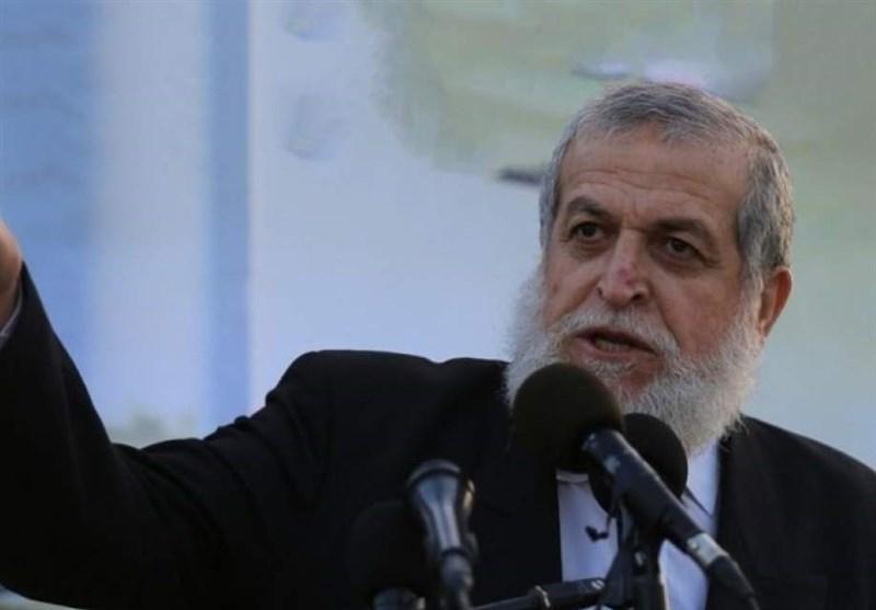 الشیخ عزام: جولات المواجهة فی میدان القدس إضاءات لنا کی نمضی قدماً فی طریق النصر