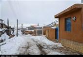 بازگشایی 107 جاده روستایی استان زنجان /مسیر 11 روستا همچنان مسدود است