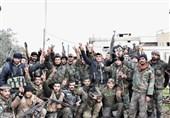 سوریه| درگیری شدید ارتش با تروریستهای النصره؛ 3 روستای دیگر آزاد شد