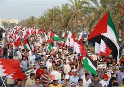 دعوات بحرینیة للمشارکة فی جمعة نصرة الفلسطینیین