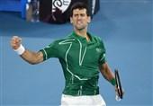 تنیس آزاد استرالیا  جوکوویچ با شکست فدرر راهی فینال شد