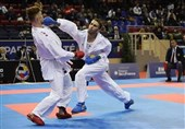 Iran Karate Fighter Askari Secures Berth at Tokyo 2020