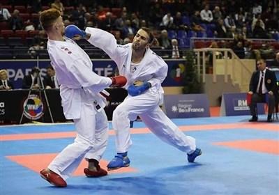 کاراته وان امارات  تلاش عسگری و بهمنیار برای کسب برنز/ آسیابری حذف شد