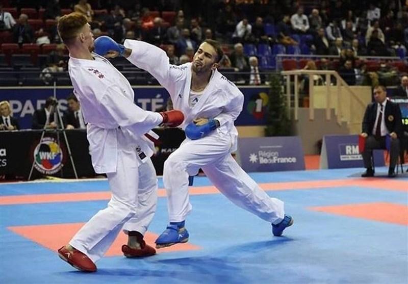 Iran Karate Fighter Askari Secures Berth at Tokyo 2020