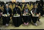 سیزدهمین دوره مسابقات دارالقرآن امام علی(ع) به روایت تصویر