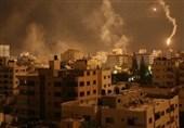 یادداشت|حملات مقطعی رژیم صهیونیستی به نوار غزه چه معنایی دارد؟