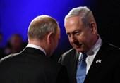 گفتوگوی پوتین و نتانیاهو درباره واکسن روسی کرونا