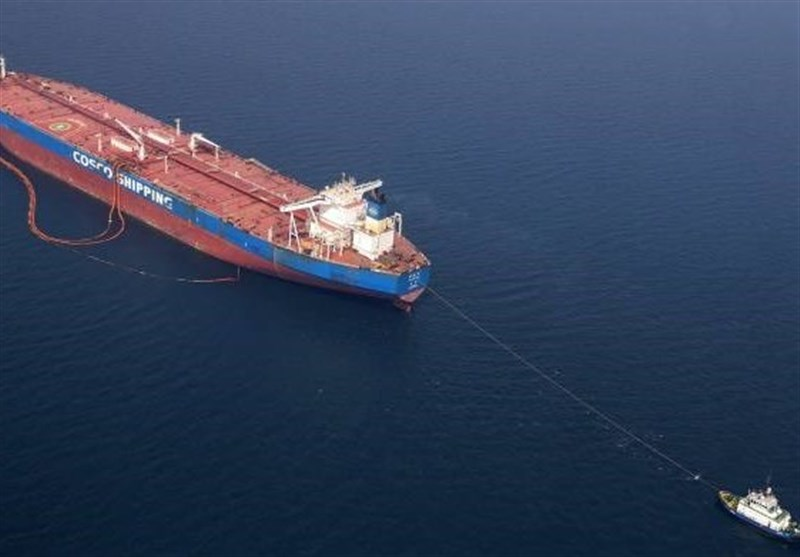 US Likely to Lift Iran-Related Sanctions on Chinese Tanker Company COSCO