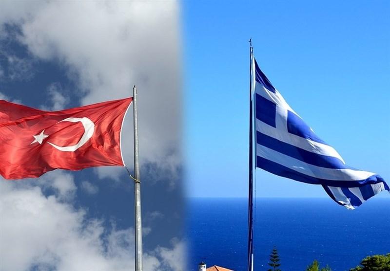 ادعای آتن مبنی بر اشغال یک جزیره یونان توسط ترکیه