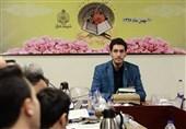 احسان محمدی به عنوان ترتیلخوان به سیوهفتمین دوره مسابقات بینالمللی ایران معرفی شد