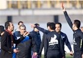 اسامی داوران هفته بیستوششم لیگ دسته اول فوتبال اعلام شد