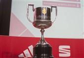 جام حذفی اسپانیا| صعود اسپانیول، اوساسونا و آلاوس به دور سوم