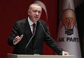 Erdogan Tells Biden Turkey's Position on S-400 Missile Systems Remains Unchanged