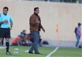 مهاجری: قلعهنویی بهترین گزینه برای تیم ملی است/ نساجی باید به روند پیروزی برگردد