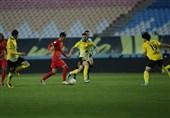 لیگ برتر فوتبال  پیروزی یک نیمهای آلومینیوم و صنعت نفت و تساوی در 2 دیدار دیگر