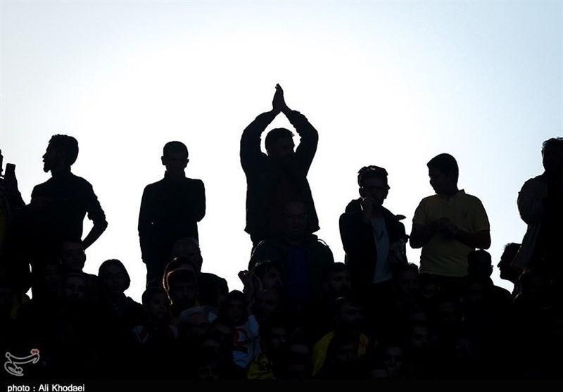 نظم, آرامش و وضعیت بهتر برای برگزاری لیگ برتر با تستهای مثبتی که منفی شدند