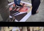 در آستانه ورود هیئت صهیونیستی به منامه؛ رسانههای اسرائیلی به مخالفت مردم بحرین با سازش اذعان کردند