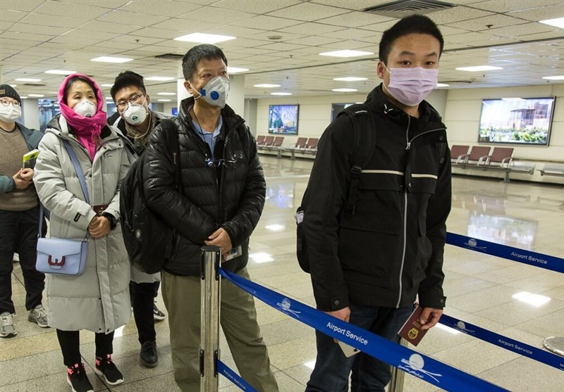 Iran Suspends China Flights over Coronavirus