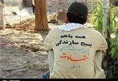 بسیج سازندگی استان اردبیل برای کمک به نیازمندان وارد میدان عمل شد