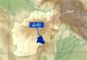تظاهرات علیه حملات هوایی آمریکا در جنوب شرق افغانستان