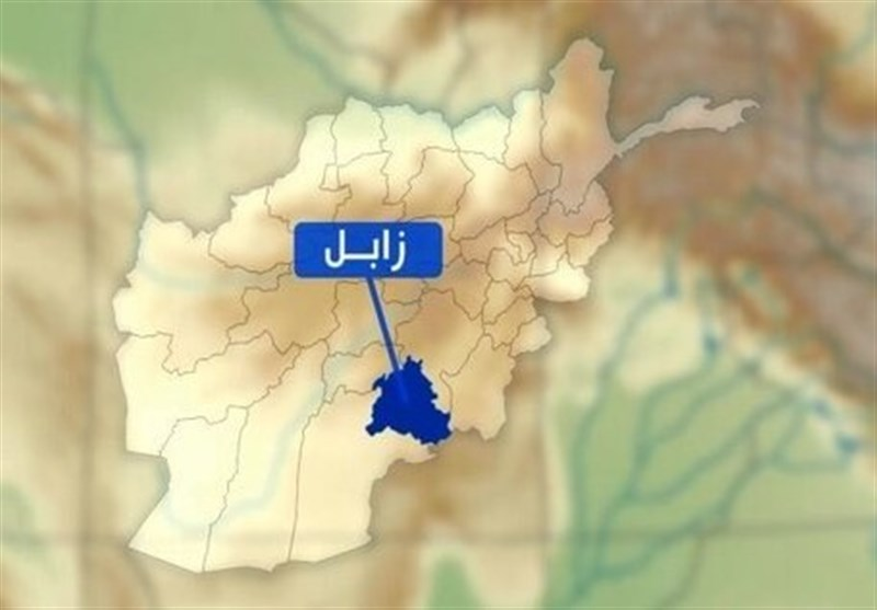 کشته شدن 6 نیروی پلیس در حمله طالبان به جنوب شرق افغانستان