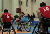 رقابتهای قهرمانی بسکتبال با ویلچر جوانان جهان را به تعویق افتاد