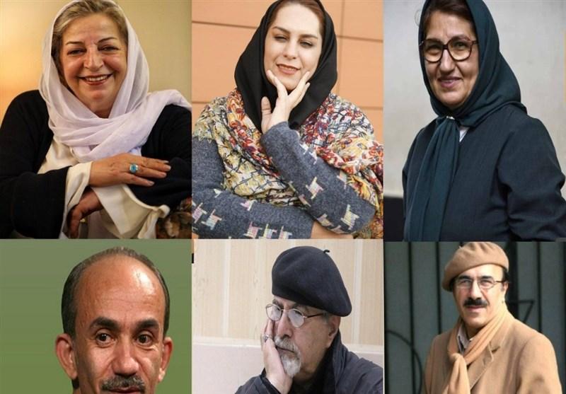 اسامی اعضای شورای سیاستگذاری هجدهمین جشنواره بینالمللی نمایش عروسکی تهران- مبارک اعلام شد