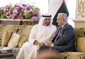 تداوم حمایت مالی و تسلیحاتی امارات از حفتر/ فرود 2 هواپیمای ترابری در پایگاهی در لیبی