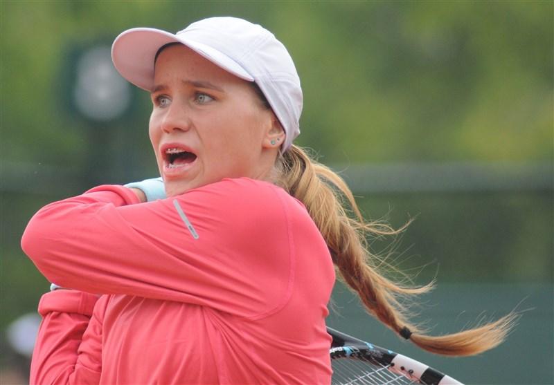 تنیسور آمریکایی فاتح اولین گرنداسلم فصل در بخش زنان شد