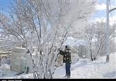 هواشناسی ایران 98/11/17| برف و باران کشور را فرا می گیرد
