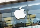 اپل تمام فروشگاههای خود را تعطیل کرد