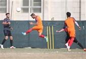 پیروزی فولاد خوزستان در دیداری تدارکاتی