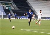 لیگ ستارگان قطر| سومین شکست متوالی تیم انصاریفرد
