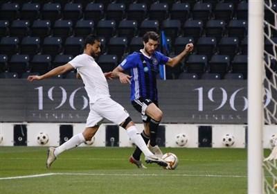 تمجید روزنامه قطری از مهاجم ایرانی السیلیه/ کریم انصاریفرد؛ انتقال برجسته فوتبال قطر
