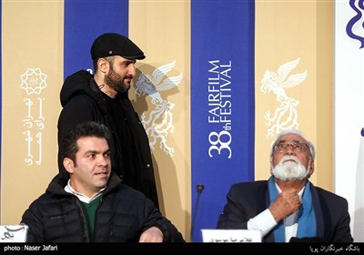 Iran's 38th Fajr Film Festival Opens in Tehran