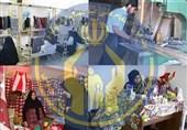 198 شغل جدید برای مددجویان کمیته امداد خراسان جنوبی ایجاد شد
