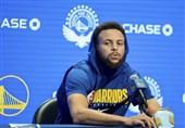 لیگ NBA  بازگشت ستاره مصدوم گلدن استیت از ماه آینده
